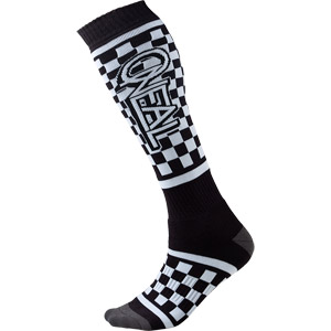 Oneal Pro MX Print Socks - Victory