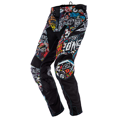 2015 ONeal Mayhem Crank Pants