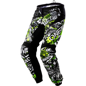 2018 Oneal Element Attack Pants