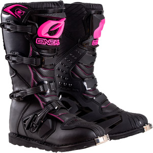 ONeal Rider Boots - Women - Pink