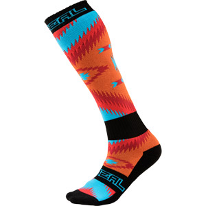 Oneal Pro MX Print Socks - Native