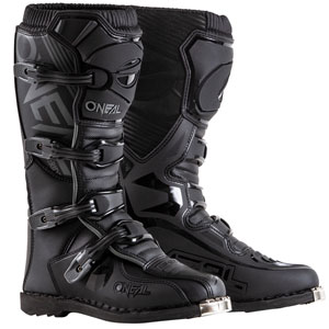 ONeal Element Boots - Black