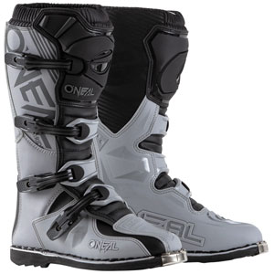 2019 ONeal Element Boots - Gray