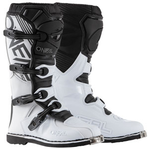 ONeal Element Boots - White