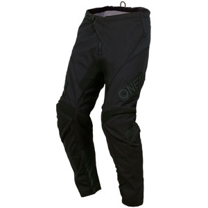 2021 Oneal Element Classic Pants - Black