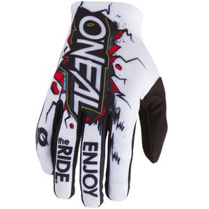 2019 ONeal Matrix Villain Gloves