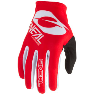2019 ONeal Matrix Icon Gloves - Red