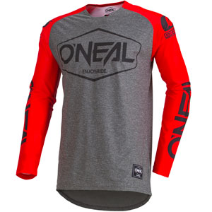 2020 ONeal Mayhem Lite Hexx Jersey - Red