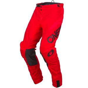 2019 ONeal Mayhem Lite Hexx Pants - Red