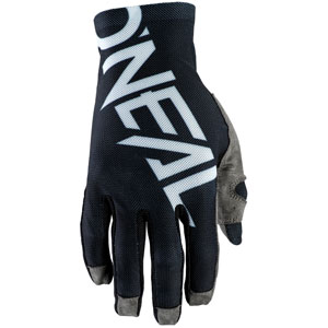 2021 ONeal Airwear Gloves - Black/White