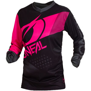2020 Oneal Element Factor Kids / Girls Jersey - Pink