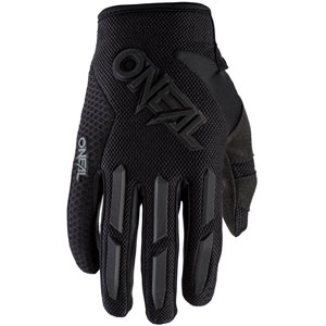2020 ONeal Element Racewear Gloves - Black