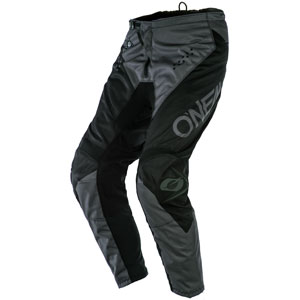 2020 ONeal Element Racewear Youth / Kids Pants - Black/Gray