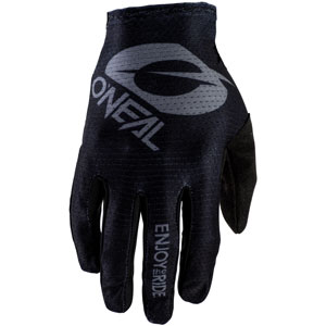 2020 ONeal Matrix Stacked Gloves - Black
