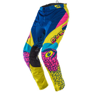 2021 ONeal Mayhem Lite Crackle 91 Pants