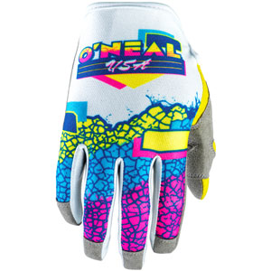 2021 ONeal Mayhem Crackle Gloves