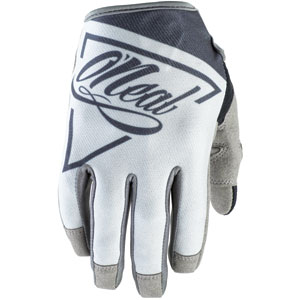 2020 ONeal Mayhem Reseda Gloves - Gray