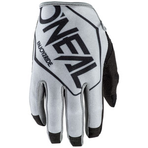 2020 ONeal Mayhem Rider Gloves - Gray