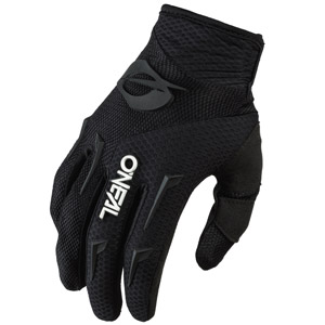 2021 ONeal Element Racewear Gloves - Black