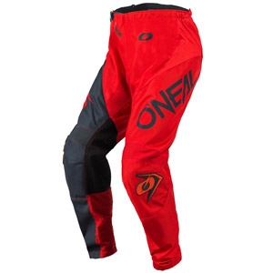 2021 Oneal Element Racewear Pants - Red